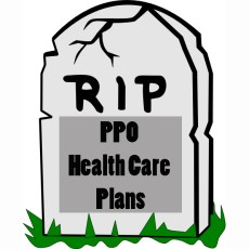 Health Insurance Time -> Less PPO's, Harder Choices for Pre-Medicare Fulltime RVers