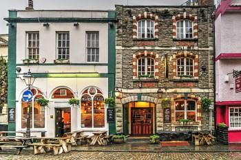 Ahhhh...English Pubs