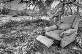 The desert hides all kinds of strange things