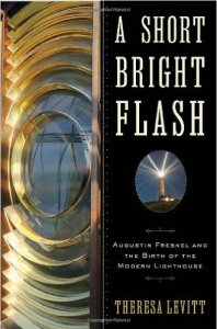 One of my fav books on the Fresnel Lens