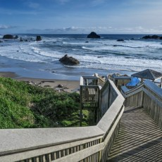 Re-Visiting An Old Favorite –  Bandon, OR