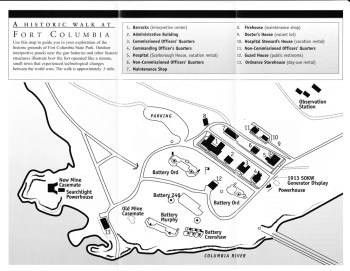 Map of the Fort. Click for bigger size.