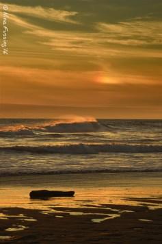 Sun Dog Rainbow