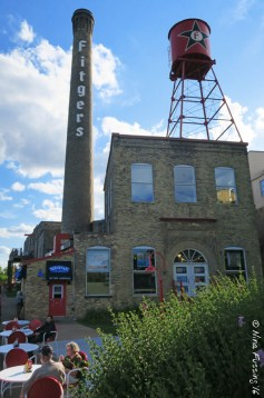 Fitgers Brewery