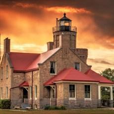 Fairy Tales, Castles & Fudge – Mackinac, MI
