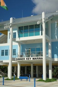 Dinner Key Marina