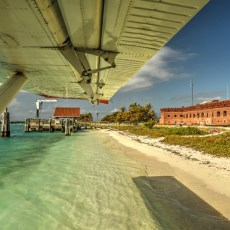 The Adventure Of A Lifetime – Dry Tortugas, FL