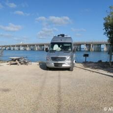 SP Campground Review – Bahia Honda State Park, Bahia Honda, FL