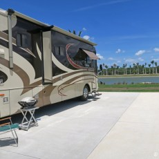 RV Park Review – Cypress Trails RV Resort, Fort Myers, FL