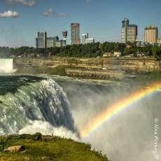 8 Tips For Visiting & Photographing Niagara Falls
