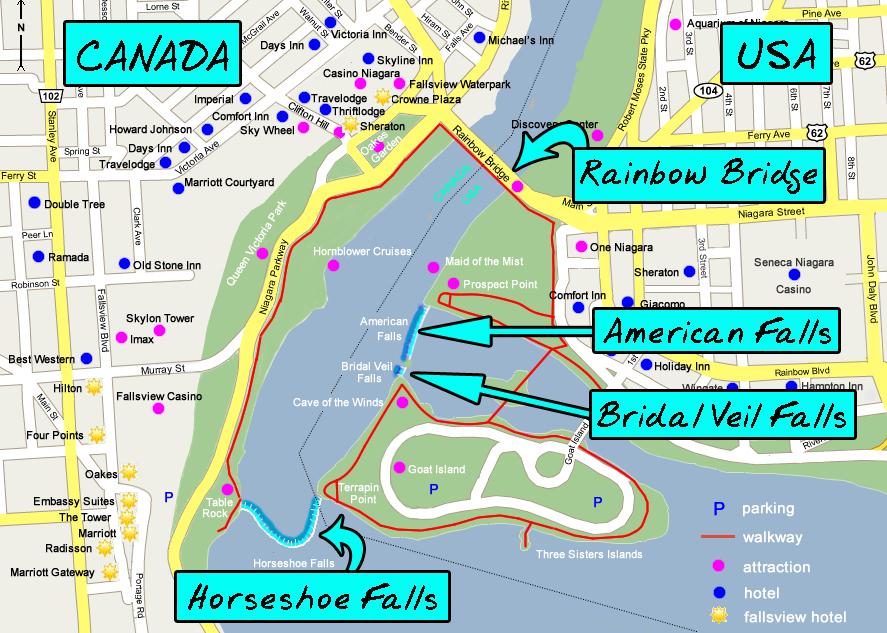 Thomass Glassware Tour Unites States Of America USA State New - Us casino map