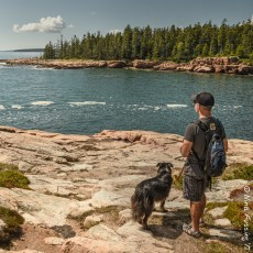 Acadia National Park Part II – 5 Easy (And Crazy Scenic) Hikes