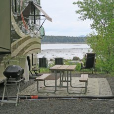 RV Park Review – Narrows Too Camping Resort, Trenton, ME