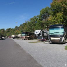 RV Park Review – Cherry Hill Park, College Park, MD
