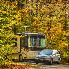 SP Campground Review – Pocahontas State Park, Chesterfield, VA