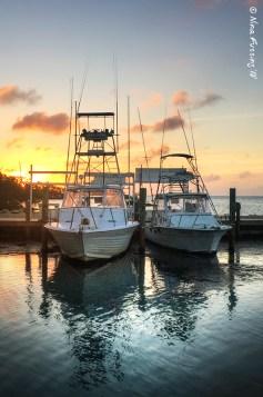 Dinner at Keys Fisheries