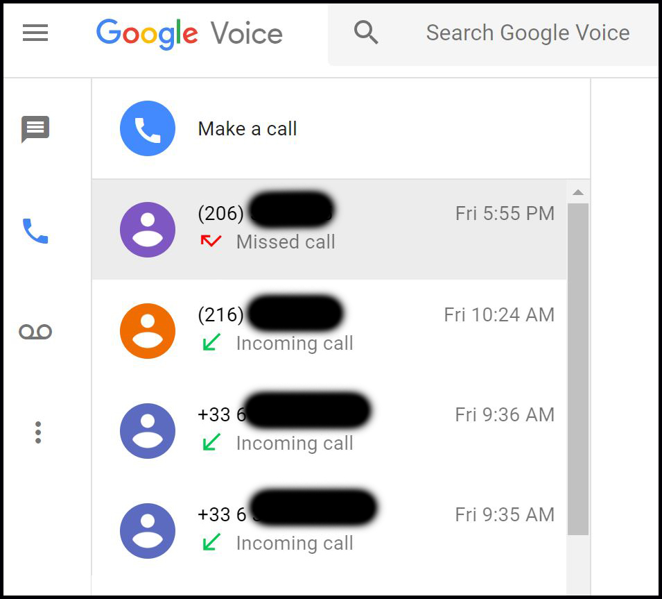 Cannot Create Google Voice Account Error cannot create