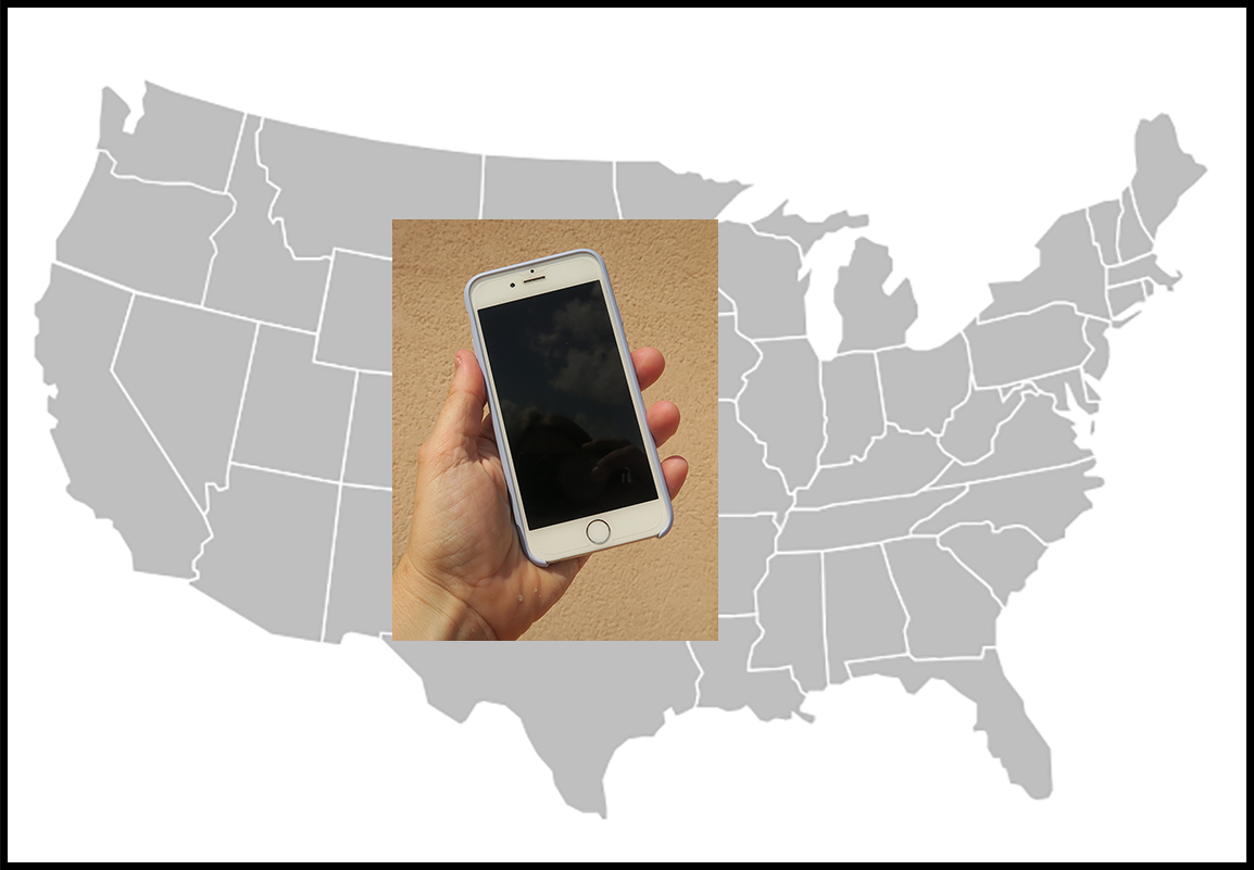 Moving to Europe VI – Preserving & Using Your US Cellphone Number