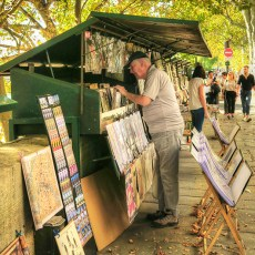 """Oh Paris, My Paris -> 5 """"Off-The-Beaten-Track"""" Things To Do & See In the City Of Love"""