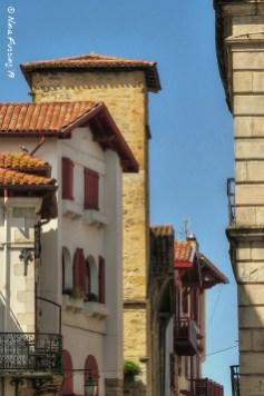 Downtown St Jean De Luz