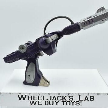 Wheeljack's Lab is the place to sell your Transformers like Shockwave to!