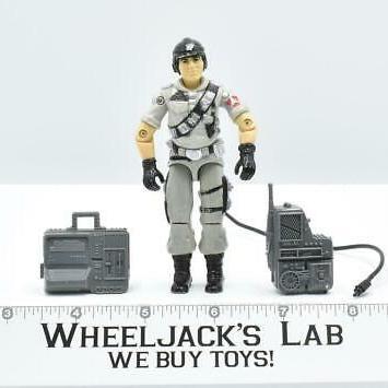 Hasbro G.I. Joe Mainframe