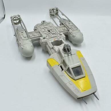 Kenner 1983 Star Wars Y Wing