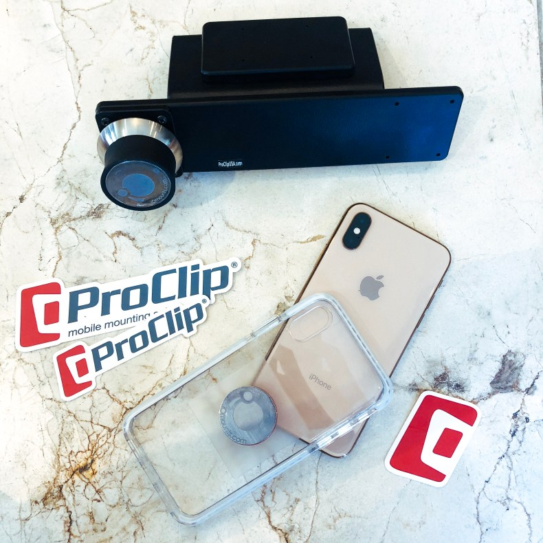proclip-jeep-wrangler-phone-mount-review-install