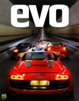 EVO cover 143