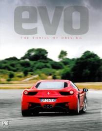 EVO cover 148