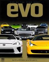 EVO cover 152