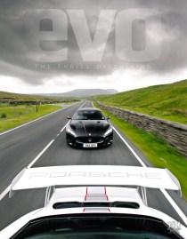 EVO cover 160
