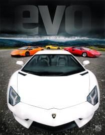 EVO cover 162