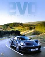 EVO cover 166