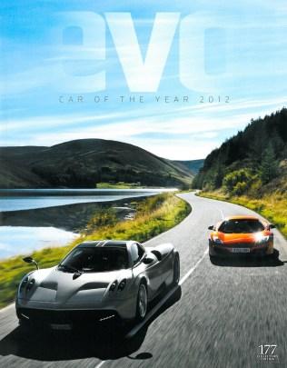EVO cover 177