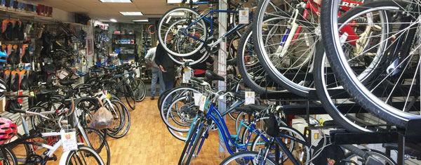 Wheel Nuts Bike Shop sales2 1