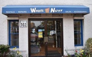 Wheel Nuts Bike Shop slider1 4