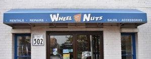 Wheel Nuts Bike Shop slider1