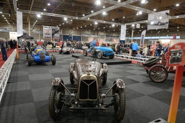 Interclassics 14-24