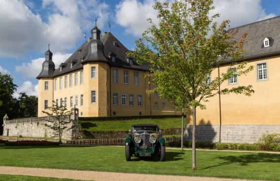Schloss Dyck preview