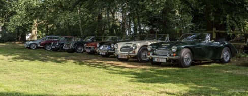 Classic & GT Rally by Lions Waasmunster Scaldiana-37