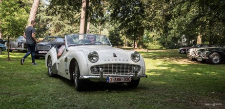 Classic & GT Rally by Lions Waasmunster Scaldiana-43