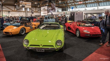 Interclassics Brussel 2017-38