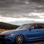 Bmw 3 Series F31 Touring Alloy Wheels Z Performance Wheels Zp 09 Deep Concave Sparkling Silver M D Exclusive Cardesign
