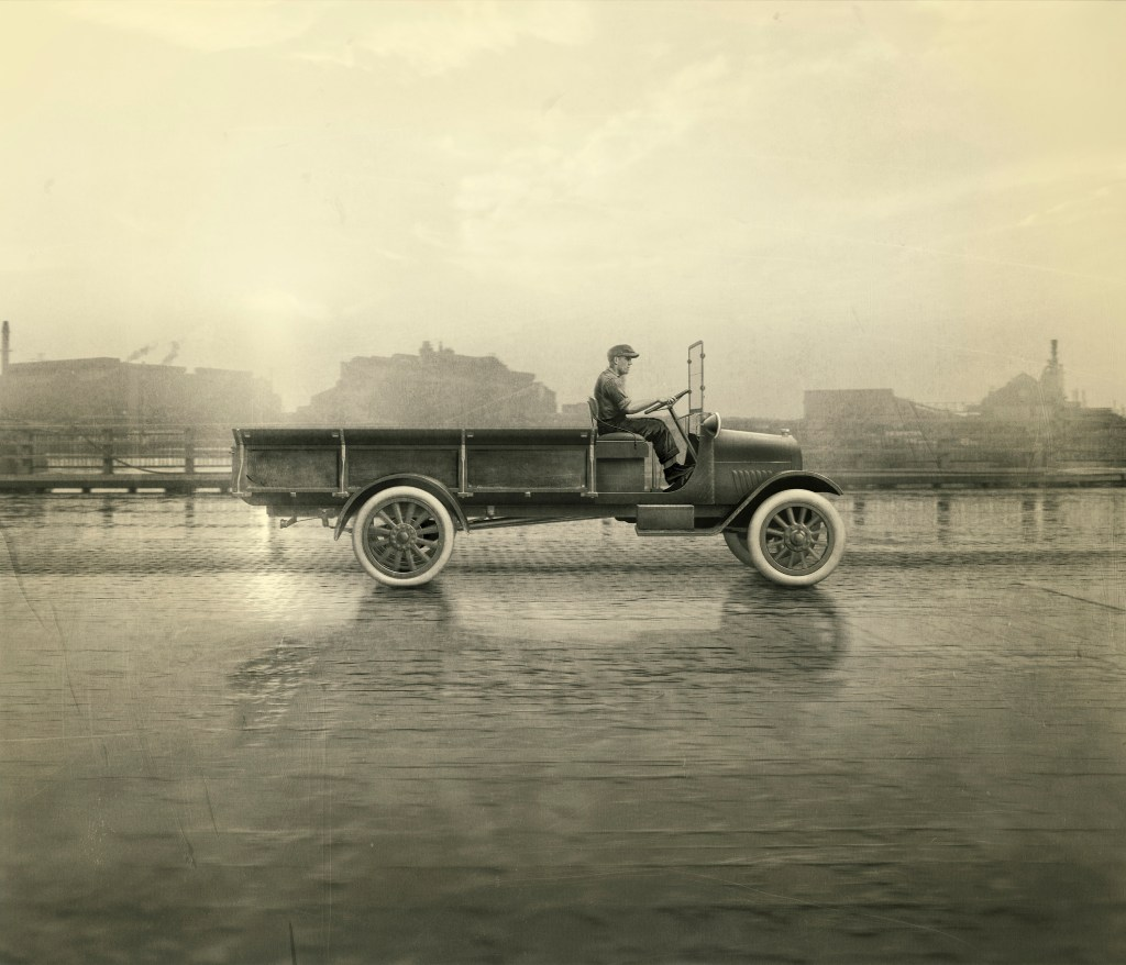 Chevy trucks celebrate 100 years of shaping how Americans drive ...