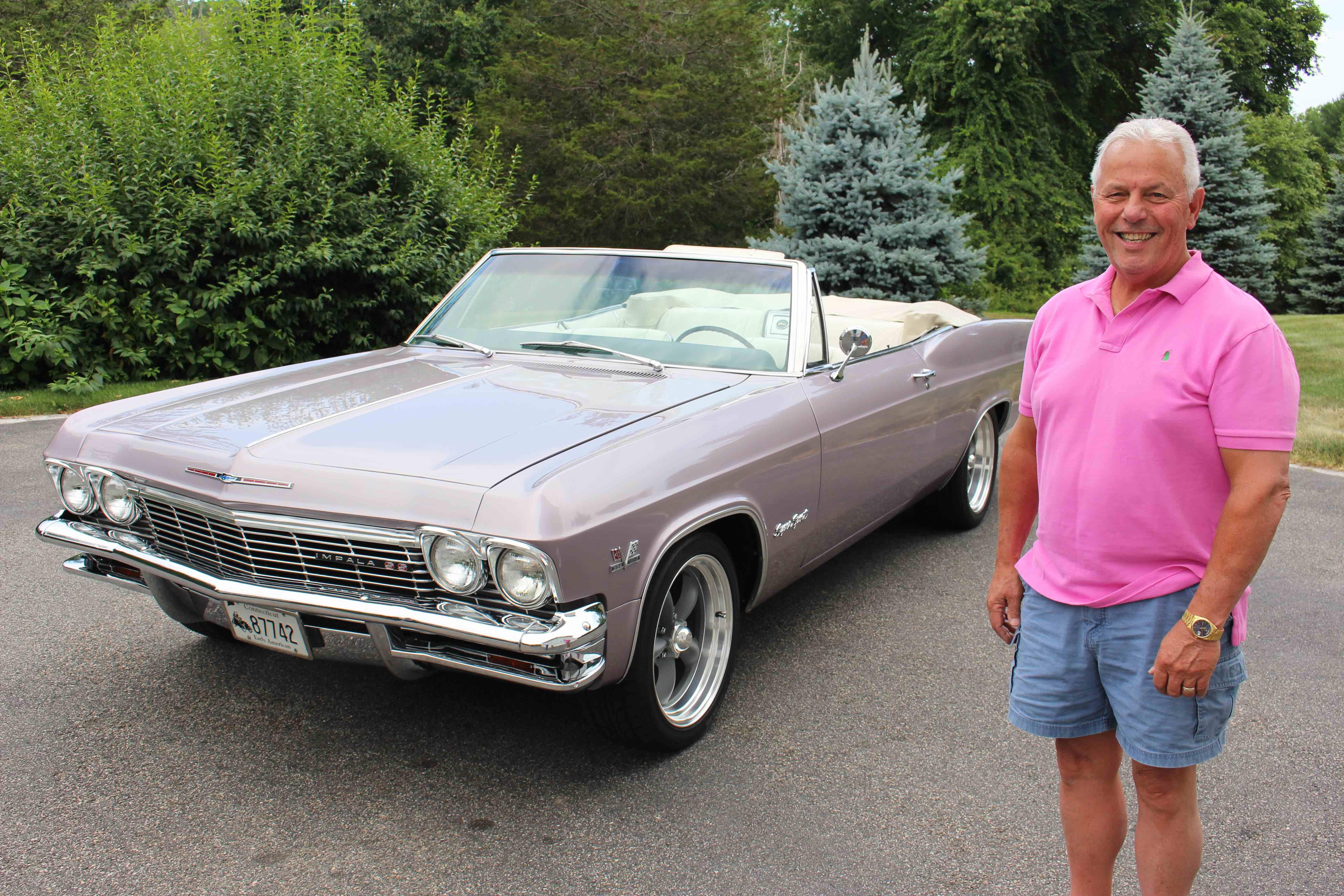Kelebihan Impala 65 Top Model Tahun Ini