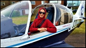 Pakistani Scientist Developed First Eco-Friendly Aircraft Engine