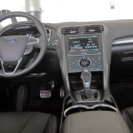 2015 Ford Fusion Energi Review Wheels Ca