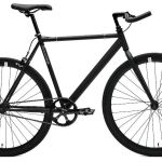 Critical Cycles Classic Single-Speed with Pursuit Bullhorn Bars