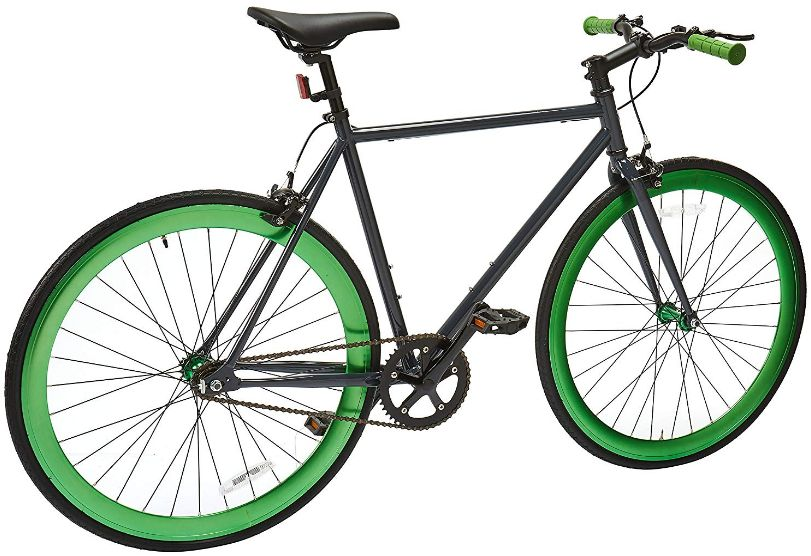 Vilano Rampage Single Speed Road Bike